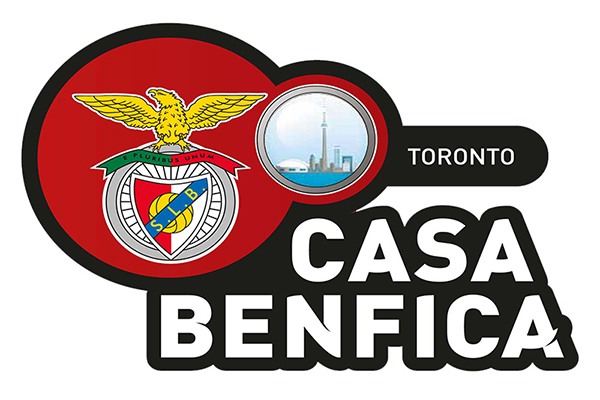 Casa Do Benfica Logo