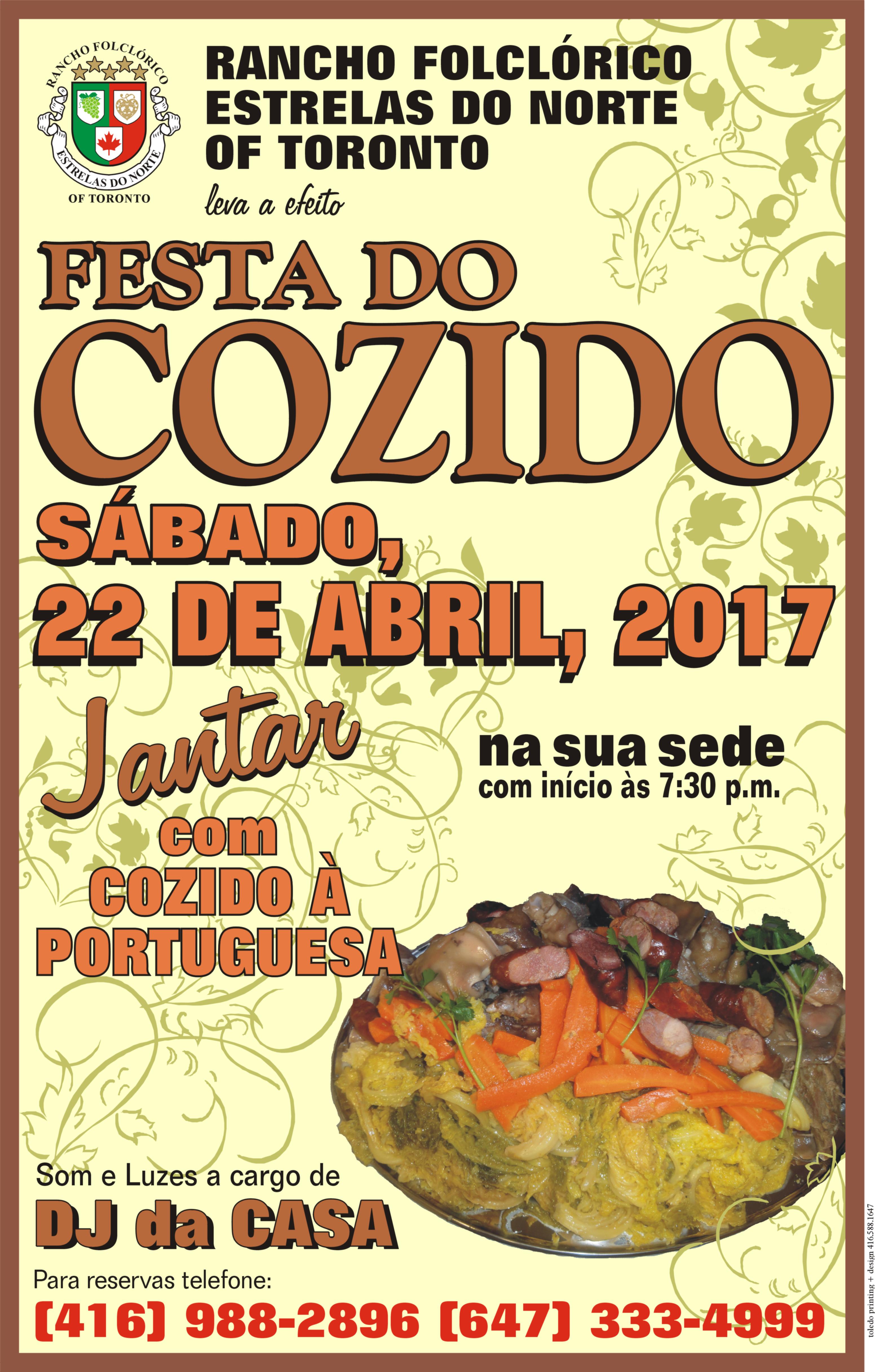 FESTA DO COZIDO 2017