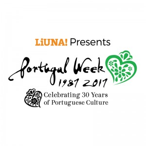 Portugal Week 2017 Logo