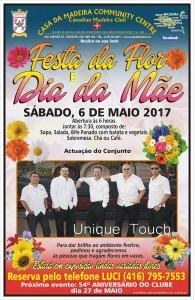 Casa Da Madeira-Dia da Mae