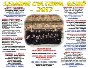 Semana Cultural Beirã
