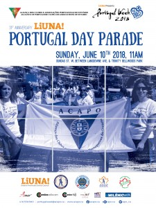 PW2018 Parade Poster