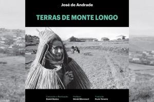Daniel Bastos: Terras de Monte Longo book cover