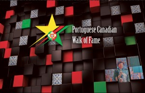 Portuguese Canadian Walk Of Fame 2018