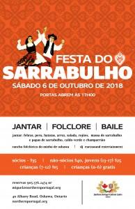 NCCC SARRABUlo