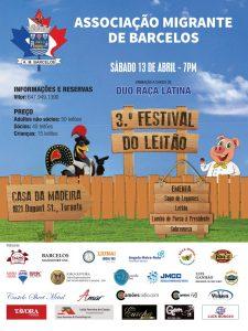 Festival do Leitão